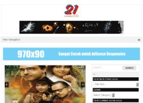 jadwalxxi.web.id