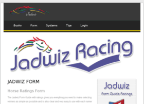 jadwizracing.co.uk