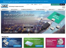 jae-connectors.com
