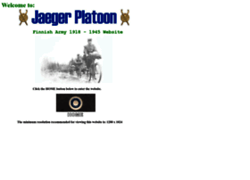 jaegerplatoon.net