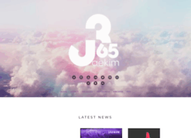jaekim365.com
