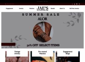 jaesjewelers.com