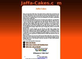 jaffa-cakes.com