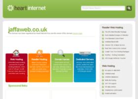 jaffaweb.co.uk