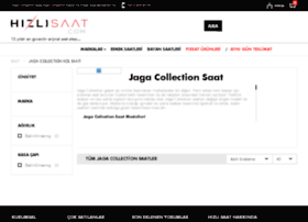 jaga_collection.hizlisaat.com
