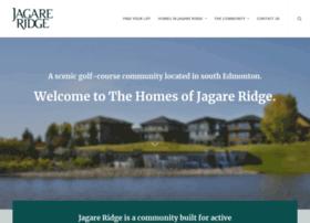jagareridge.com