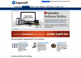jagarsoft.com