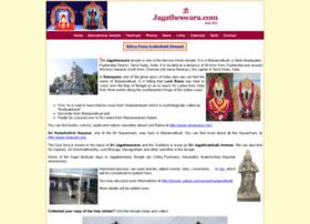 jagatheswara.com