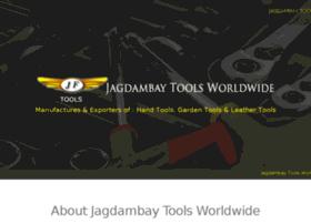 jagdambaytoolsworldwide.com