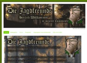 jagdfreunde.bplaced.net