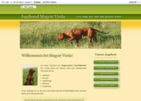 jagdhund-magyar-vizsla.de