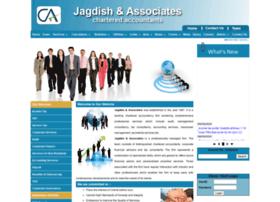 jagdishandasso.com