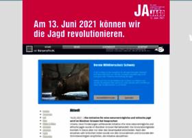 jagdkritik.ch