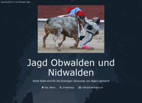jagdobwalden.li
