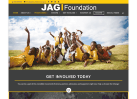 jagfoundation.co.za