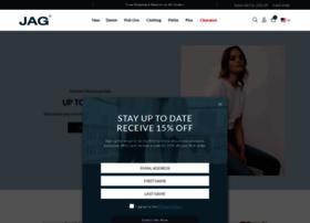 jagjeans.com