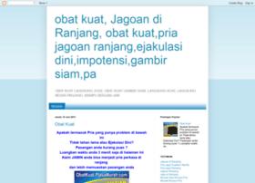 jagoandiranjang.blogspot.com