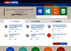 jagocoding.com