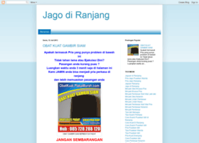 jagodiranjang.blogspot.com
