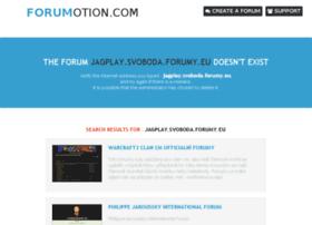 jagplay.svoboda.forumy.eu