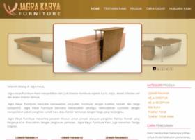 jagrakarya.com