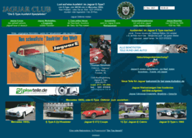 jaguar-club.de