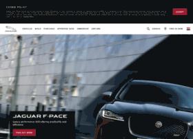jaguar-egypt.com