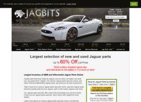 jaguar-parts.jagbits.com