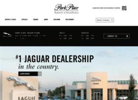 jaguardallas.parkplace.com