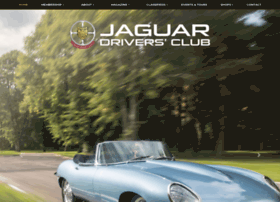 jaguardriver.co.uk