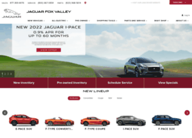 jaguarfoxvalley.com