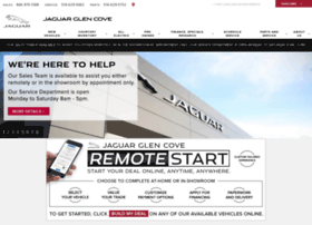jaguargreatneck.com