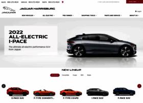 jaguarharrisburg.net
