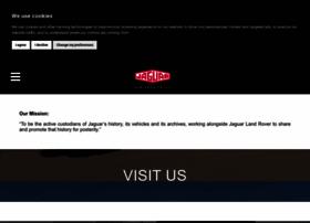 jaguarheritage.com