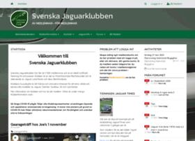 jaguarklubben.se