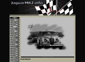 jaguarmk2.info