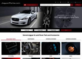 jaguarparts.com