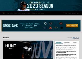 jaguars.com