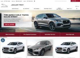 jaguartroy.com