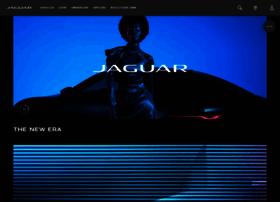 jaguarusa.com
