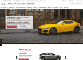 jaguarwillowgrove.com