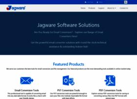 jagwaresoftware.com