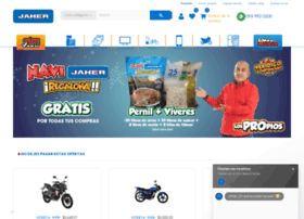 jaher.com.ec