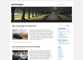 jahreswagen.net