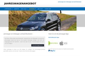 jahreswagenangebot.de