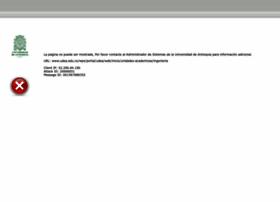 jaibana.udea.edu.co