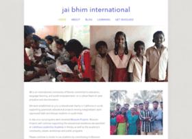 jaibhiminternational.org