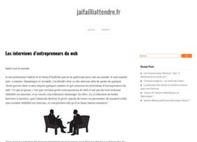 jaifailliattendre.fr