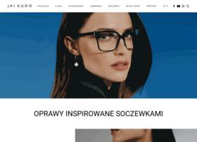 jaikudo-eyewear.com