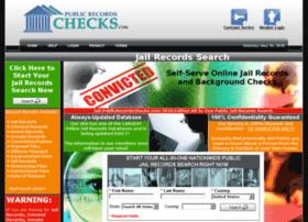 jail.publicrecordschecks.com